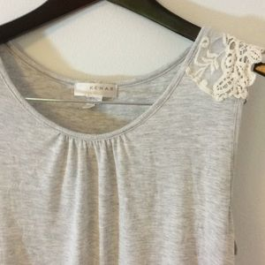 Kenar Medium tank top blouse shirt